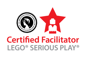 Certified Facilitator in Lego Serious Play Method